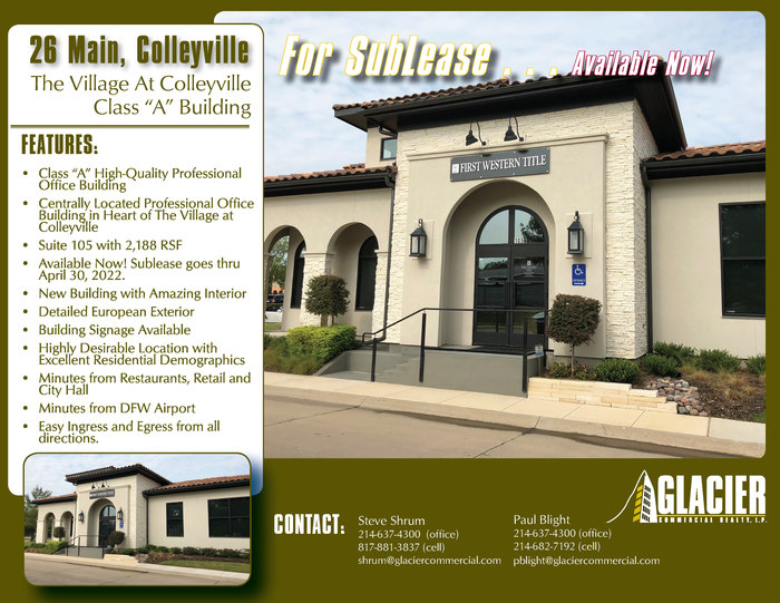 New_26_main_street_for_sublease_flyer_page_1